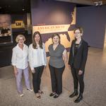 McKinney York Architects show off museum-quality skills in historic fashion