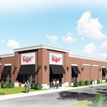 Self-storage facility to be developed in Steele Creek
