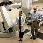 Helping paw: Malvern specialty center expands its high-tech care capabilities