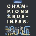 Champions of Business: Judges