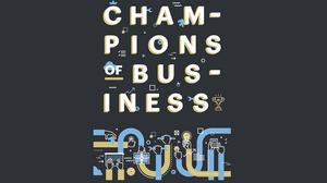 What is the Champions of Business program? An introduction