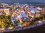 Allen touts two development options for $5B Amazon HQ2 campus