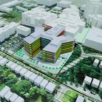 Children's Hospital reveals ambitious growth strategy (Video)