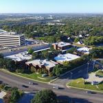 Former corporate campus near <strong>Chisholm</strong> Trail in Fort Worth sells to a new buyer