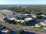Former corporate campus near Chisholm Trail in Fort Worth sells to a new buyer