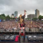 ​Centennial Olympic Park gears up for Shaky Knees following Shaky Beats weekend (SLIDESHOW)