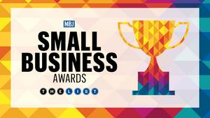 Data reveals different view of Small Business Awards finalists