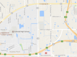 Here's where ​Goldenrod Road will be widened in east Orlando