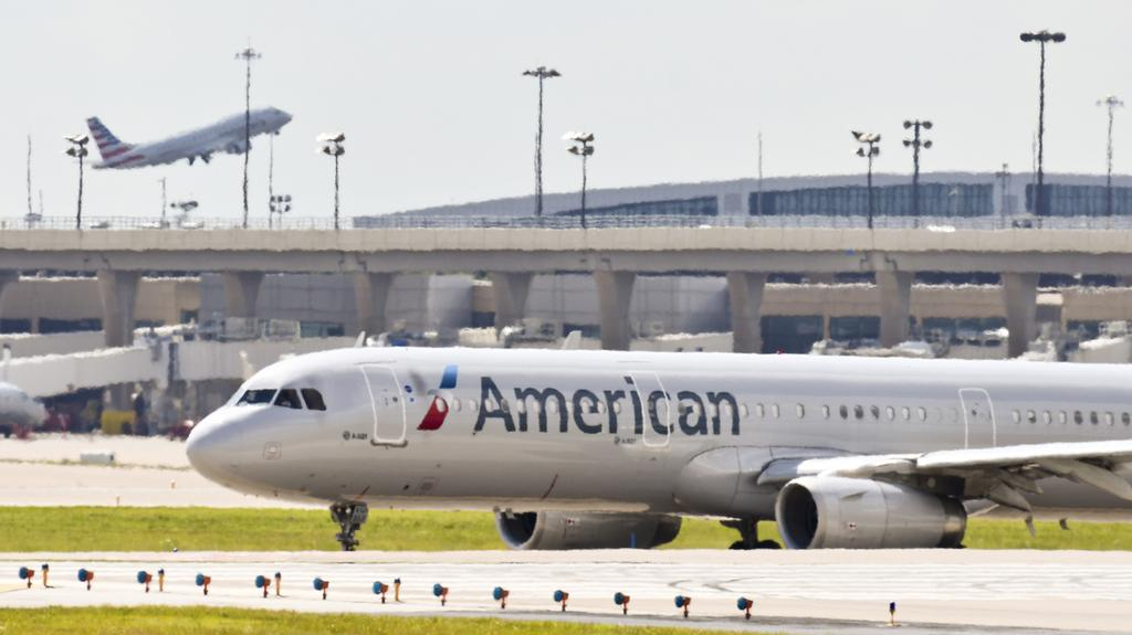 American Airlines CEO says 'politics' to play role in Max return