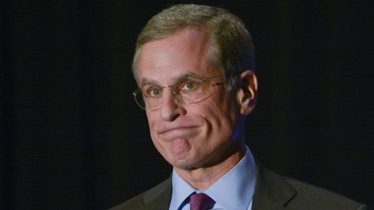 Dallas Fed,  Robert Kaplan