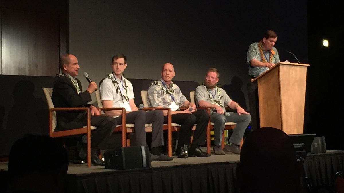 Oceanit CEO Patrick Sullivan says smart devices defeat ...