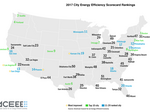 Atlanta slips in energy-efficiency efforts, according to national ranking