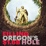 Legislature 2017: A progress report on filling Oregon's $1.6B budget hole