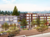 In contrarian move, Equity buys another new in-city apartment complex for $57M