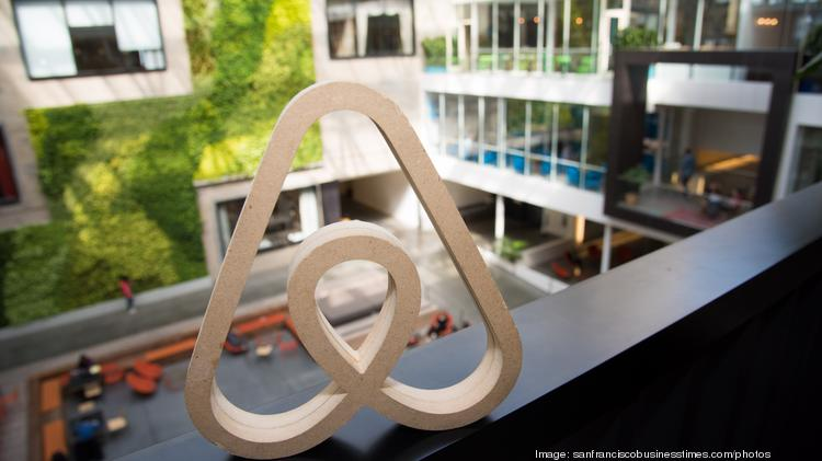 """Airbnb may invest in """"modern traveler"""" property startup"""