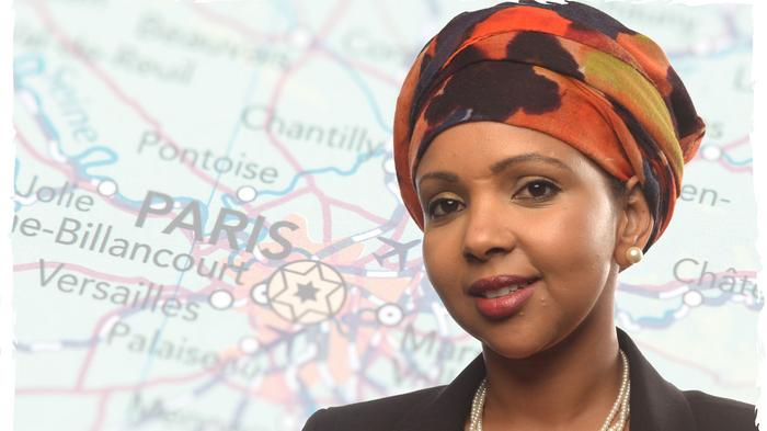 Khadija Ali, Global Language Connections