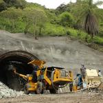 Newmont Mining buys big into Colombian gold company