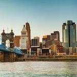 Cincinnati, Ohio and Kentucky land among top 10 in this important business ranking