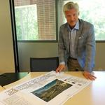 Raleigh developer details 'vision' for $500 million Triangle project