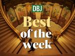 DBJ's best of the week for May 6-12
