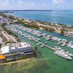 Miami cuts county land from marina redevelopment plan, upsetting bidder