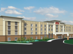 Two hotels, North End apartments approved at May zoning meeting