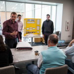 """""""Out Cold"""" pillow wins Koch Innovation Challenge at WSU"""