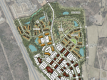 Major mixed-use project on Mecklenburg, Cabarrus county line approved