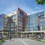 Plano's Shops at Willow Bend to add new seven-story office building