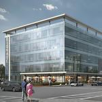 More than 650,000 SF of sparkly new office space in the works for downtown, SW Orlando