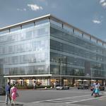 More details revealed on plans for old AT&T building