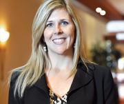 This week's Newsmaker also centers on Cleveland County. Economic developer Kristin Fletcher says a casino proposal by the Catawba Nation would create thousands of jobs in the region.