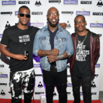 ​Q&A: Organized Noize talks new EP, Future, André 3000