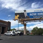 New Mexico struggling to fill jobs, according to study