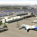 St. <strong>Pete</strong>-Clearwater International Airport expansion progresses (Renderings)