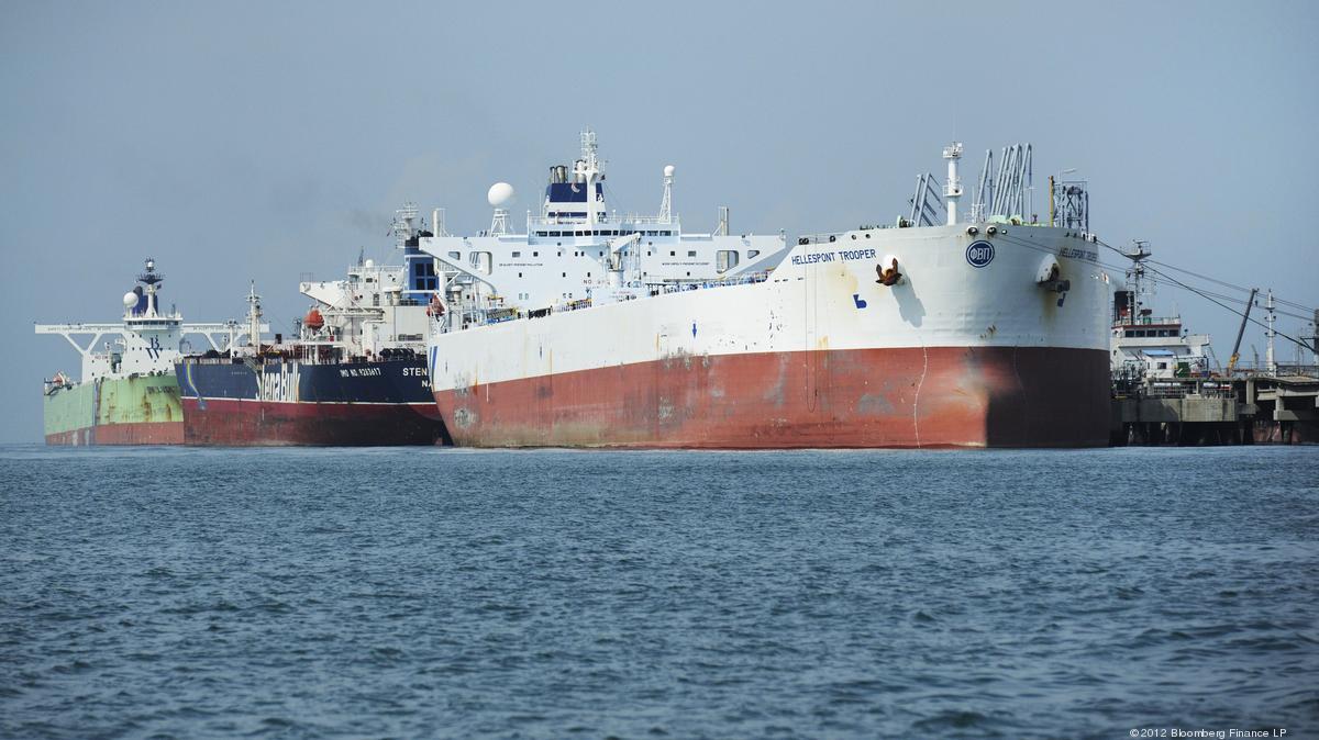 Occidental Petroleum considers upgrading Gulf Coast terminal for