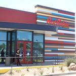 Prototype restaurant sells for $2.4M in Phoenix