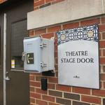 Miller High Life Theatre's 'Backstage' revives old Plankinton Theatre: Slideshow