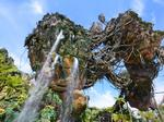An alien world comes to life in Disney's Pandora: The World of Avatar (Photos)