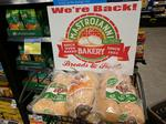 Mastroianni Bros. bread back on shelves, another place to grab a beer