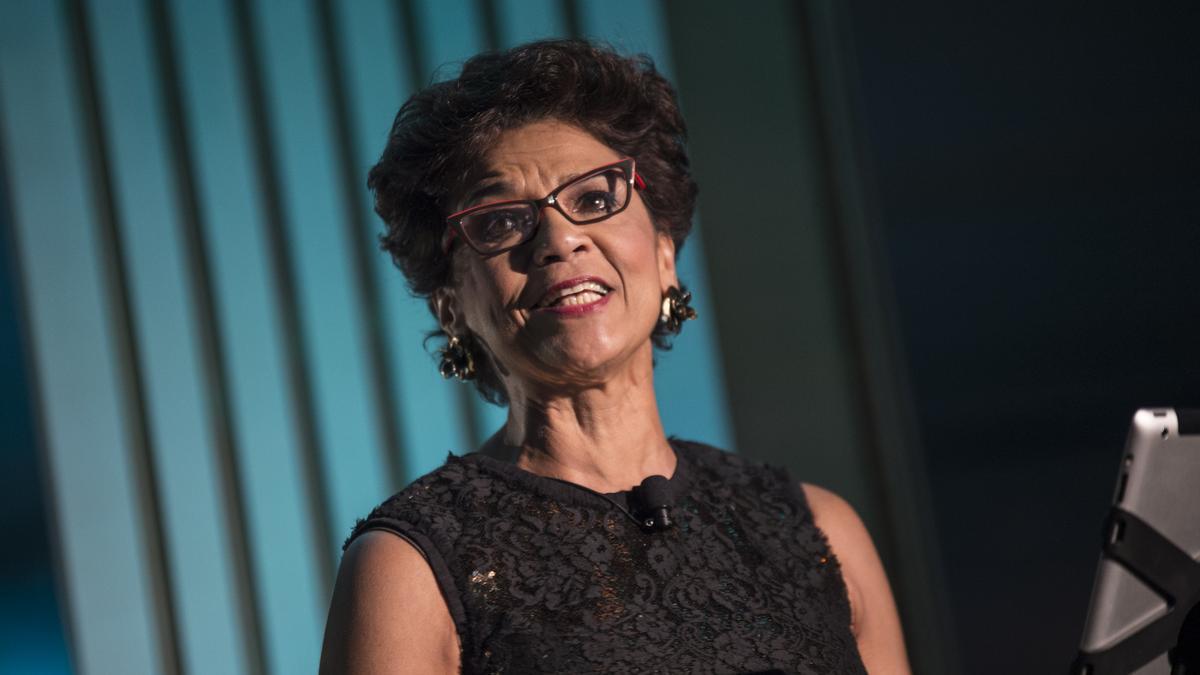 Sesame Street's' Sonia Manzano highlights HPGM Gala: Slideshow