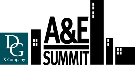 """DGC's 9th Annual A&E Summit """"Perspectives on Strategic Planning, 2017 and Beyond"""""""