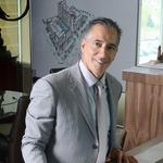 Life Time Fitness founder <strong>Bahram</strong> <strong>Akradi</strong> has a vision to save retail (and grow his company)