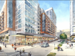 Towson Row's new equity investment will total $180M