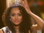 Science: Nuclear chemist named Miss USA
