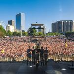 Shaky Knees to return Central Park after stint at Centennial Olympic Park