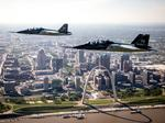 Boeing would assemble T-X Air Force training jet in St. Louis