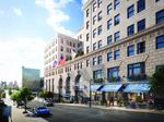 City Club Apartments to bring modern touch to historical space