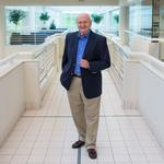 Transportation pioneer paves the way for modern package delivery system