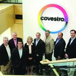 In-House Counsel Awards: Covestro's legal department